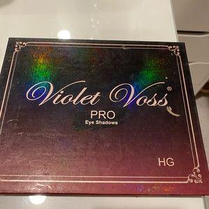 Violet Voss Pro Eyeshadow Palette